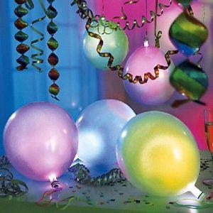 balloon for TCC celebrations