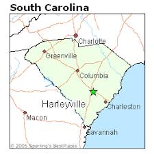 Harleyville, SC
