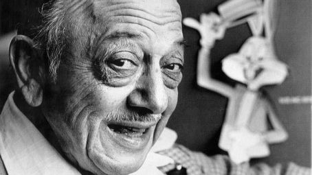 "The young-at-heart ""Mel"" Blanc - 1980 AP Photo"