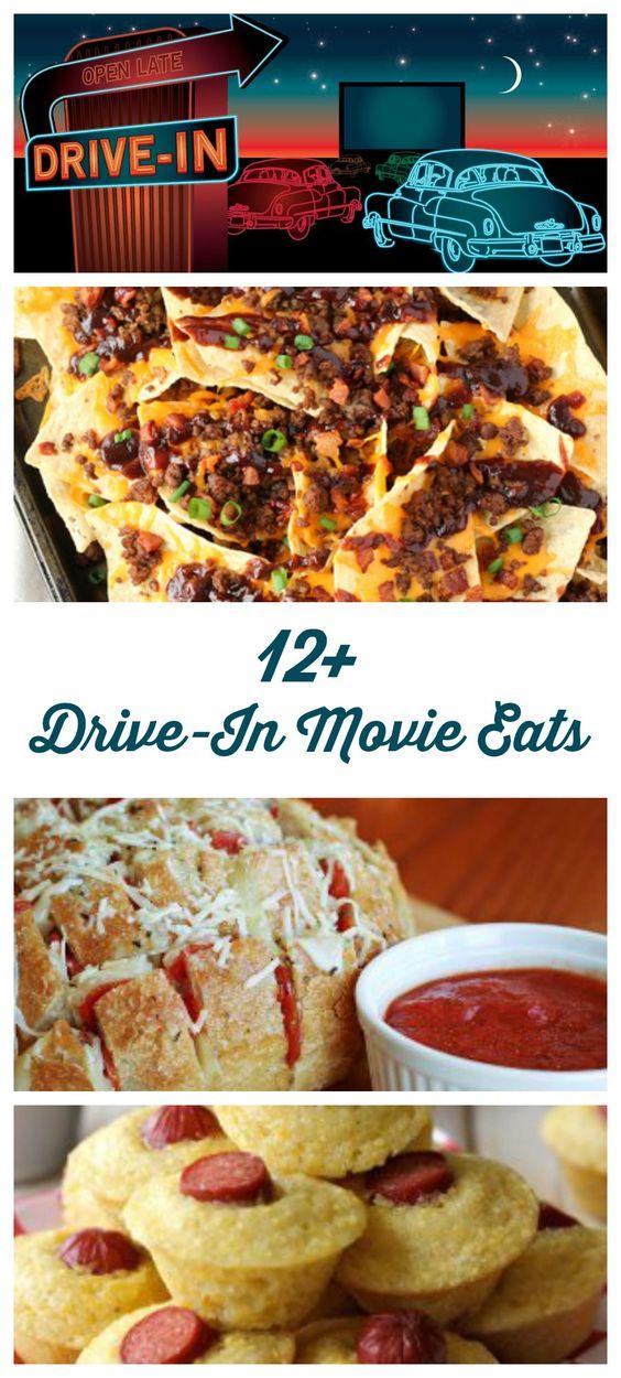 drive in eats