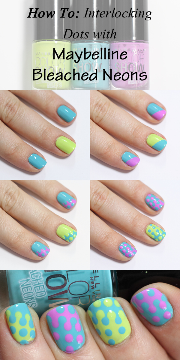 Interlocking-Dots-Nail-Art-Tutorial